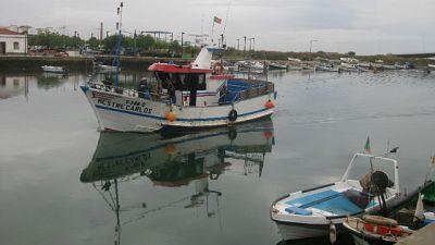 'N�madas' en el Algarve - Ver ahora