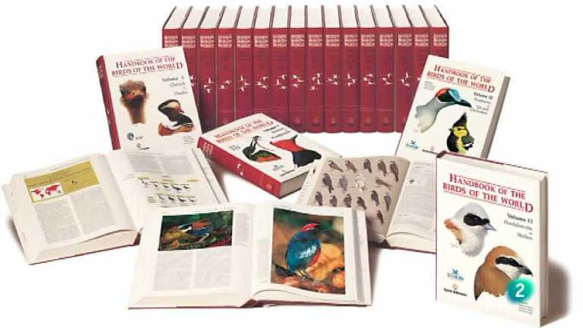 La aventura del saber - 12/11/12 - ver ahora