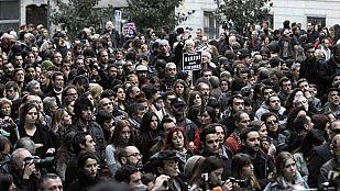 El Gobierno no facilita cifras de seguimiento de la huelga y los sindicatos hablan del 77%