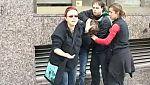 """La Generalitat considera """"fortuito"""" el golpe al menor"""