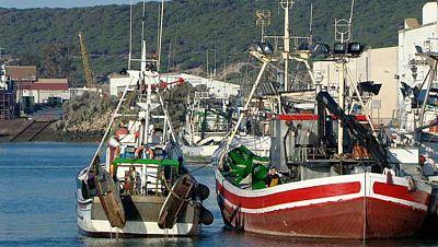 Tensión diplomática entre Reino Unido y España por las aguas en torno a Gibraltar