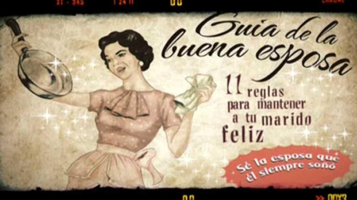 Mujeres bajo sospecha (1930 - 1980).