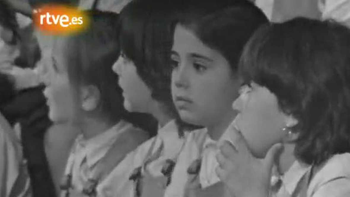 Los payasos de la tele (1976)