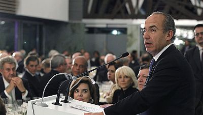 Discurso del presidente de México, Felipe Calderón, en la XXII Cumbre Iberoamericana