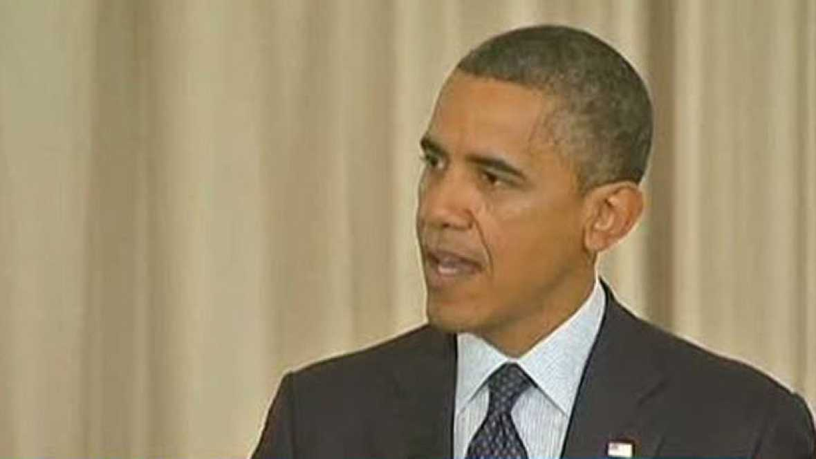 Obama sobre Gaza