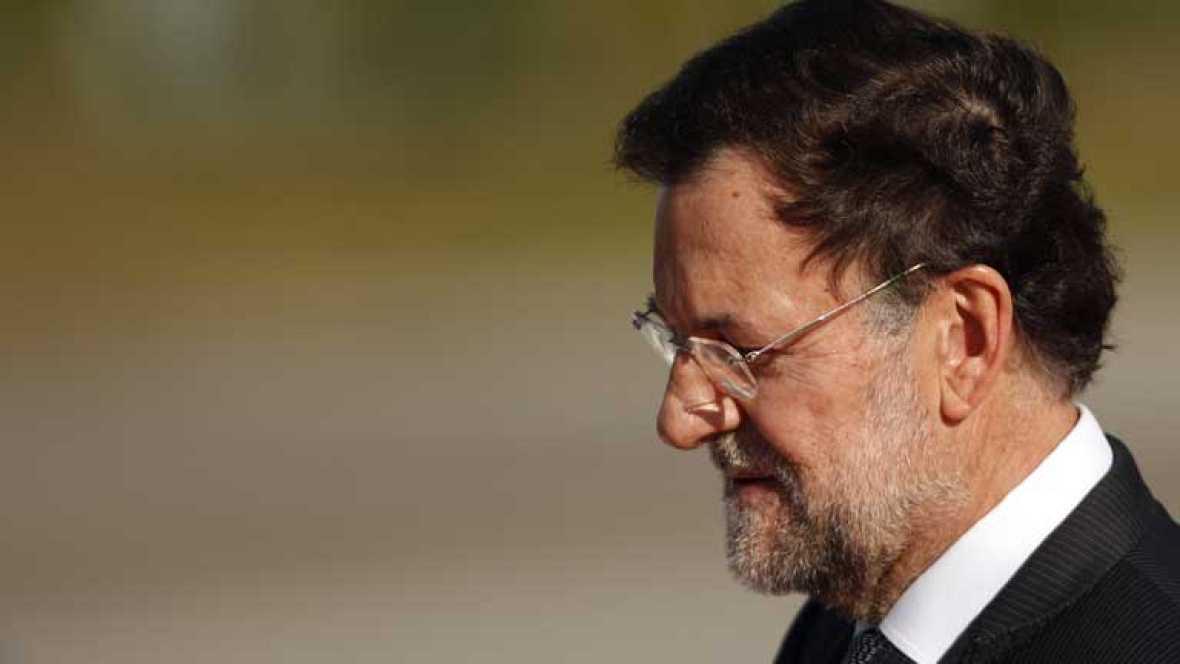 Los partidos políticos hacen balance del primer año de legislatura del PP