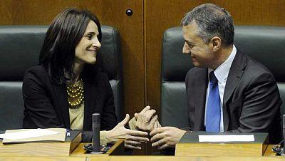 La izquierda abertzale presente en la décima legislatura vasca