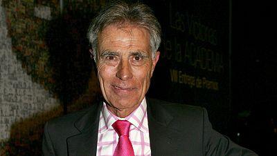 Jesús Hermida consigue el Premio Nacional de Televisión