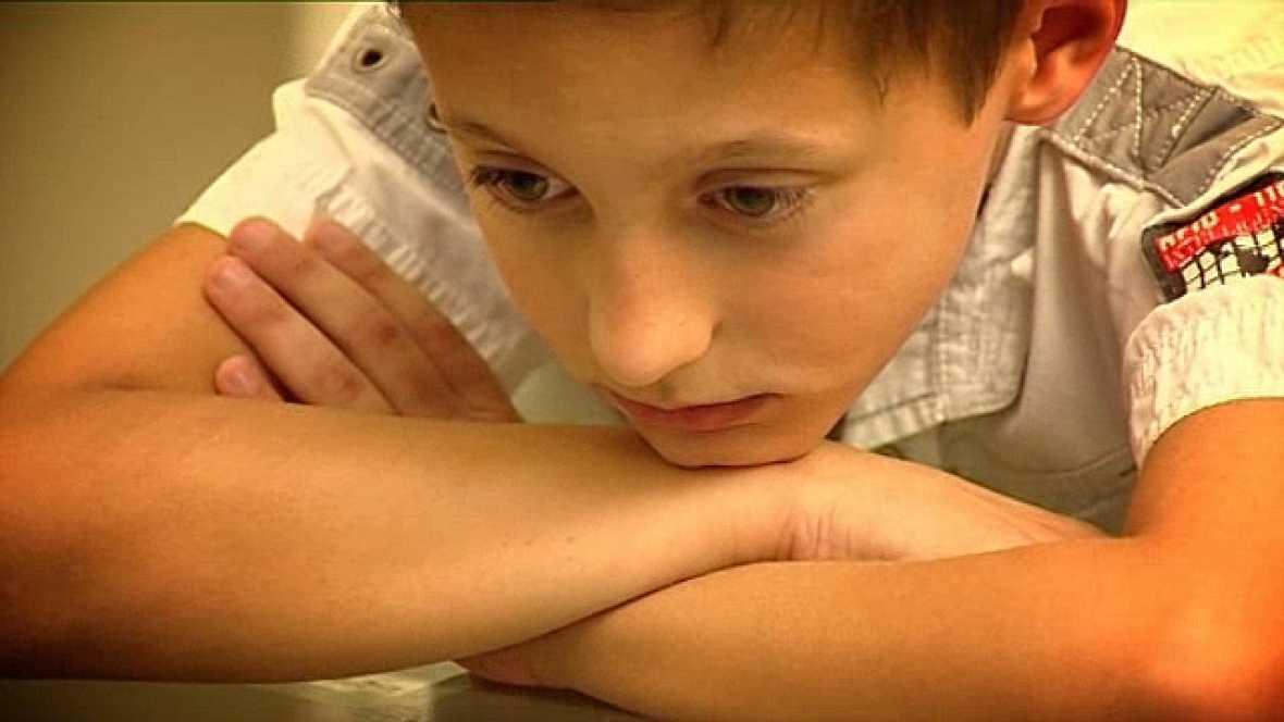 Problemas conductuales en los niños