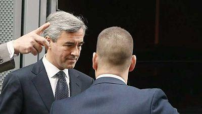Acebes declara en el juicio del caso Bankia