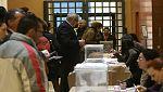 Avance informativo Elecciones Catalanas
