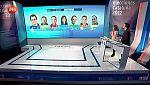 Especial informativo - Elecciones Catalanas - 23 horas