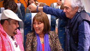Stamos okupa2 - Lucía se va a Miami con... ¿Mario, Alonso?