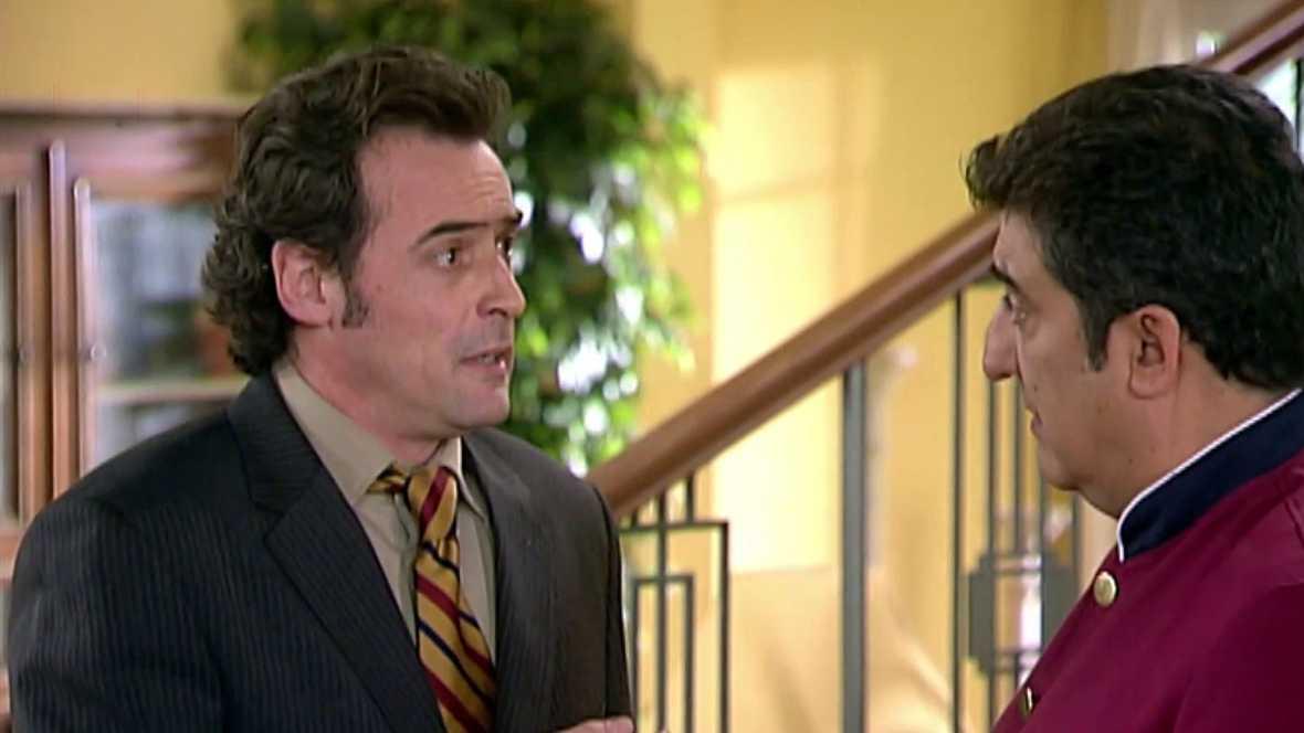 Ana y los siete - Episodio 74 - El resultado