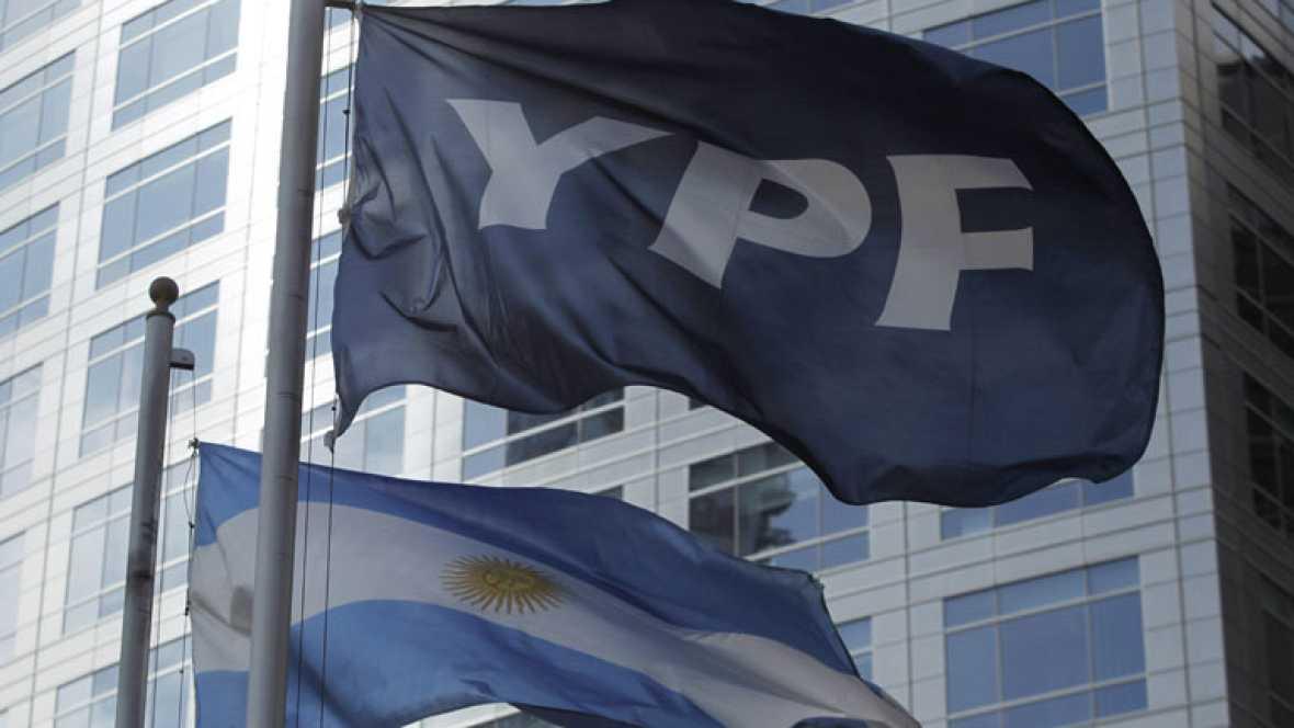 Repsol solicita un arbitraje internacional por la expropiación de YPF por parte de Argentina