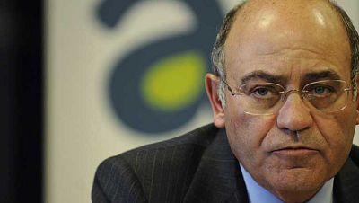 Díaz Ferrán detenido por su implicación en el caso Crucero