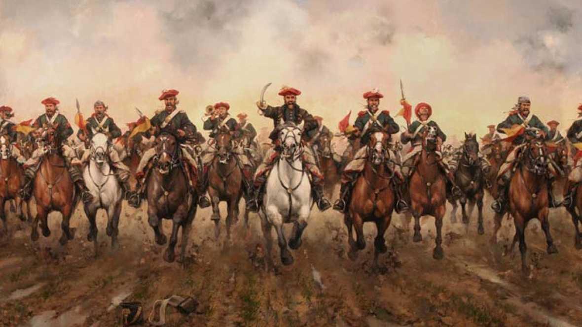 """Exposición """"Reyes sin tronos"""", en el Museo Carlista de Estella. Imágenes cedidas por el gobierno de Navarra"""