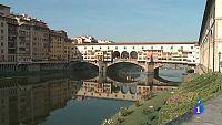 Españoles en el mundo - Españoles en el mundo - Florencia - ver ahora