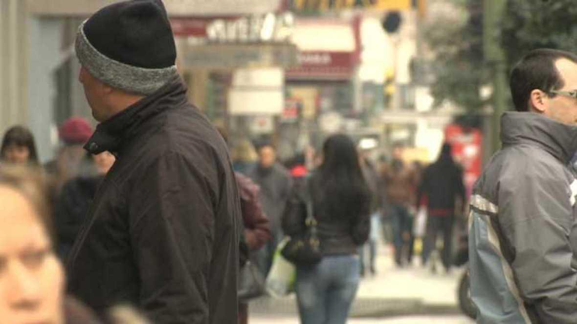 Últimos datos del CIS que muestran la preocupación por el desempleo