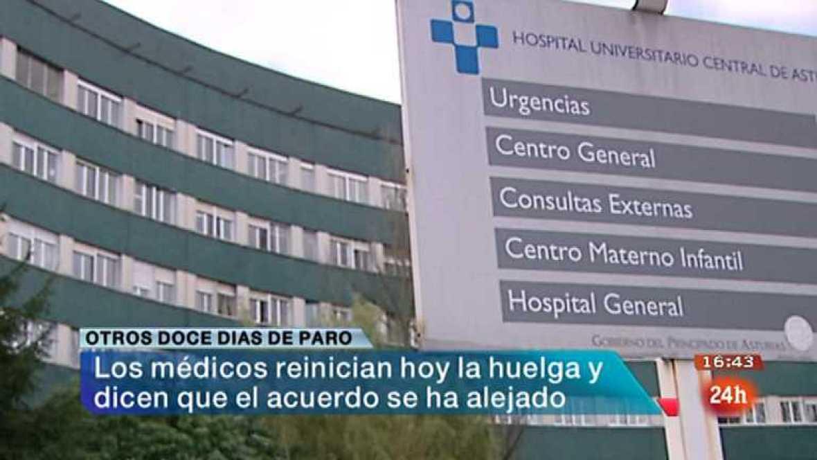 España en 24 horas - 05/12/12 - Ver ahora