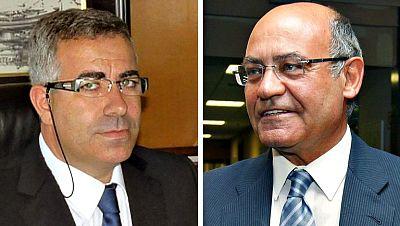 Fianza de 30 millones para Díaz Ferrán y de 50 millones para De Cabo, la mayor de la historia