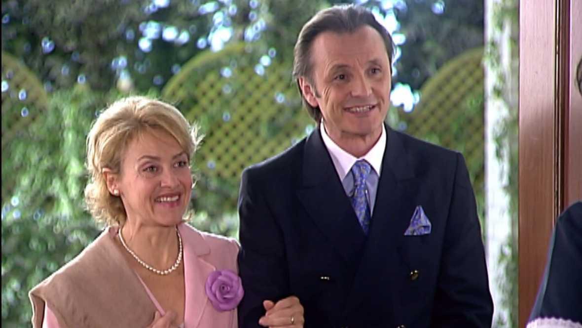 Ana y los siete - Episodio 79 - Vienen a por María - ver vídeo