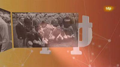 En este séptimo episodio repasamos el Mundial de Fútbol sub20 de japón 1979 en el que Argentina se proclamó campeón gracias a los goles de Ramón Díaz y al juego del mejor jugador del torneo: Diego Maradona.
