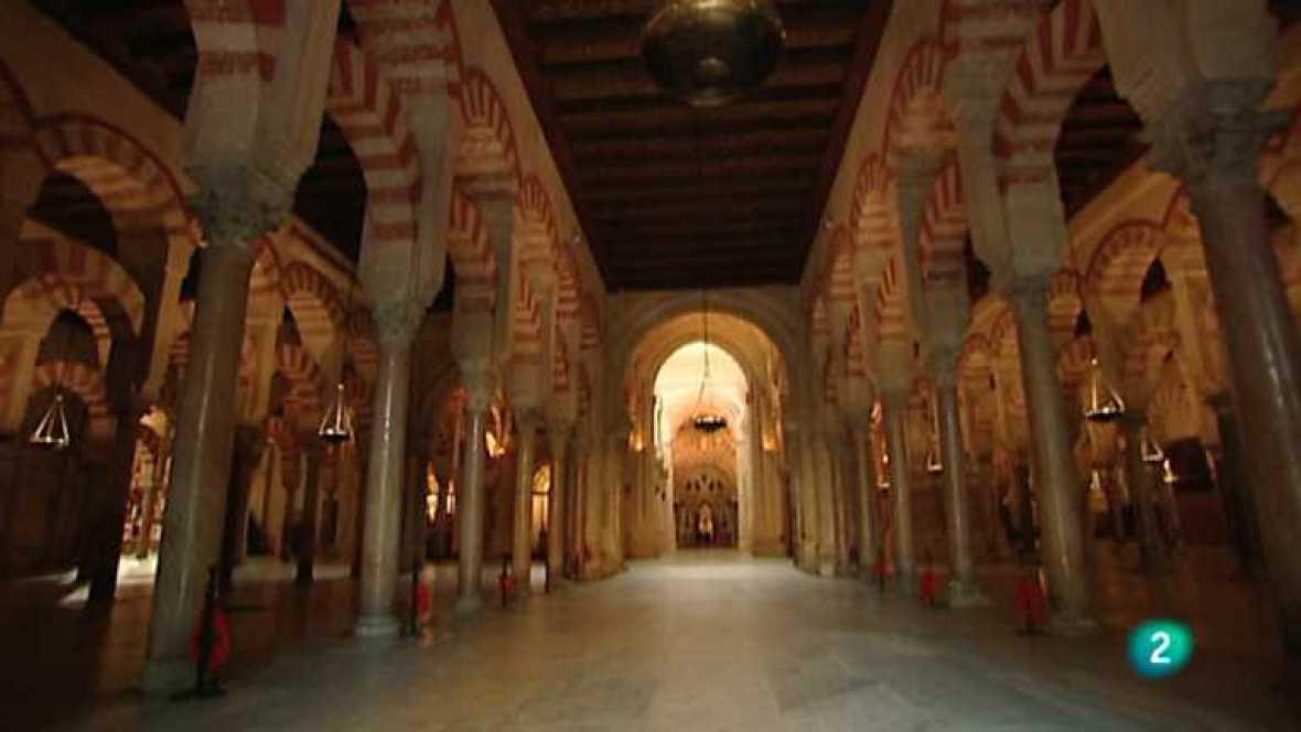 La mitad invisible - La mezquita catedral de Córdoba - ver ahora