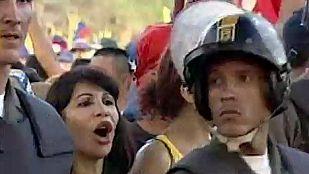 Venezuela, al borde de la ruptura por el paro petrolero