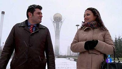 Españoles en el mundo - Kazajistán - ver ahora