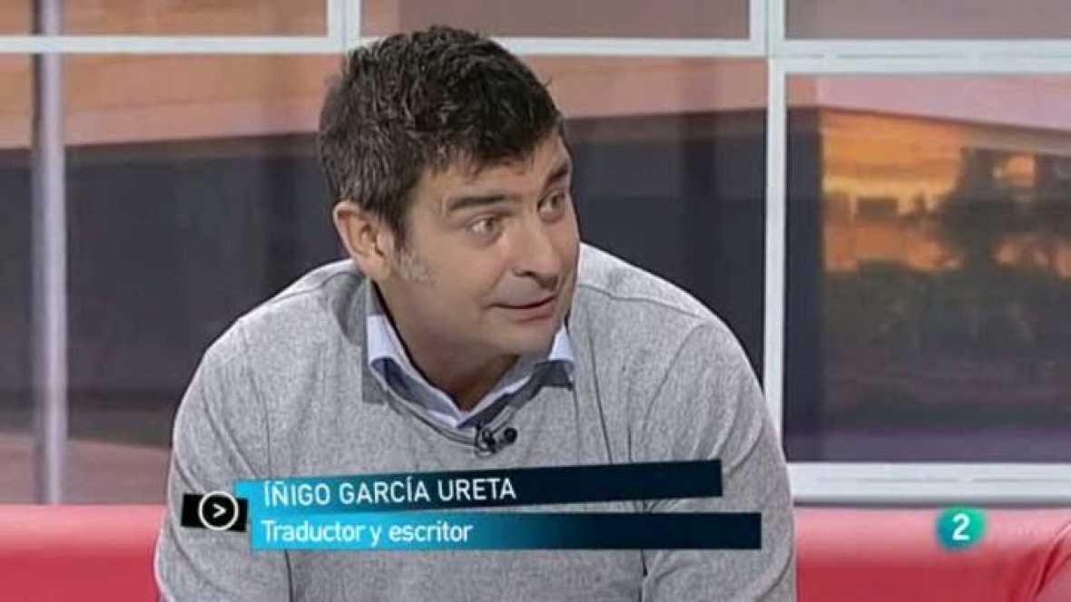 Para Todos la 2 - Entrevista: Íñigo García Ureta