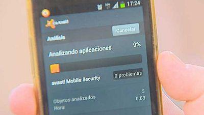Los ciber delincuentes también se aprovechan del robo de datos de los smartphones