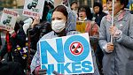 Fukushima acoge una conferencia mundial sobre la seguridad nuclear