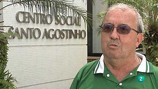 Pueblo de Dios - San Agustín renace en Belén (Brasil 2)
