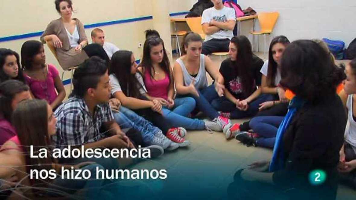 Redes - La adolescencia nos hizo humanos (V.O.) - Ver ahora