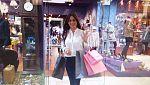 Solo Moda - De compras con Carolina Casado