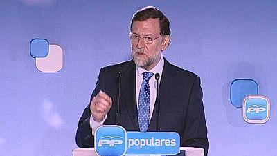 Rajoy defiende sus reformas y anuncia que aún quedan muchas pendientes
