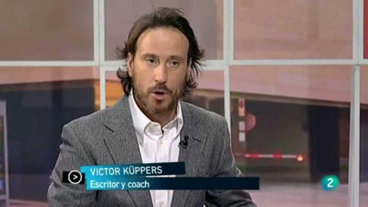 Para Todos La 2 - Entrevista: Victor Küppers