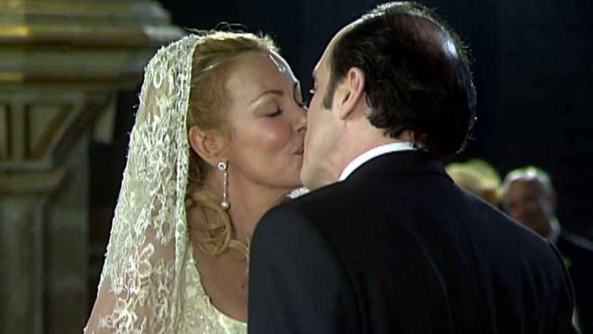 Ana y los siete - Episodio 91 - La esperada boda (II) - ver vídeo