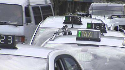 Diferentes precios en las tarifas de los taxis