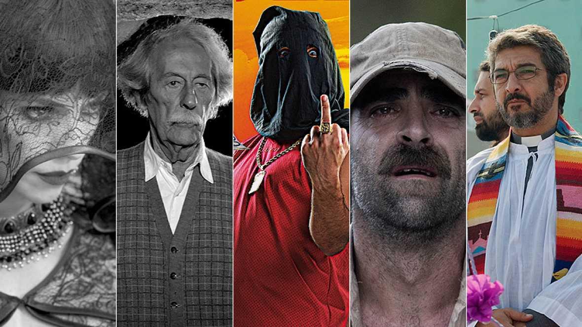 Días de cine: Las 5 mejores películas españolas de 2012