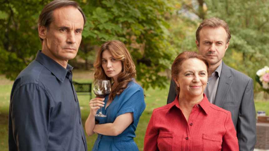 Gran Reserva - El trailer de la 3ª temporada