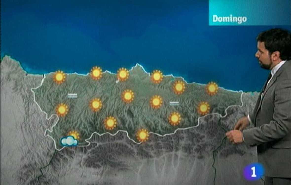 El tiempo en asturias 04 01 13 - El tiempo en siero asturias ...