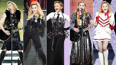 Más Gente - Los estilimos de los famosos que han marcado tendencia
