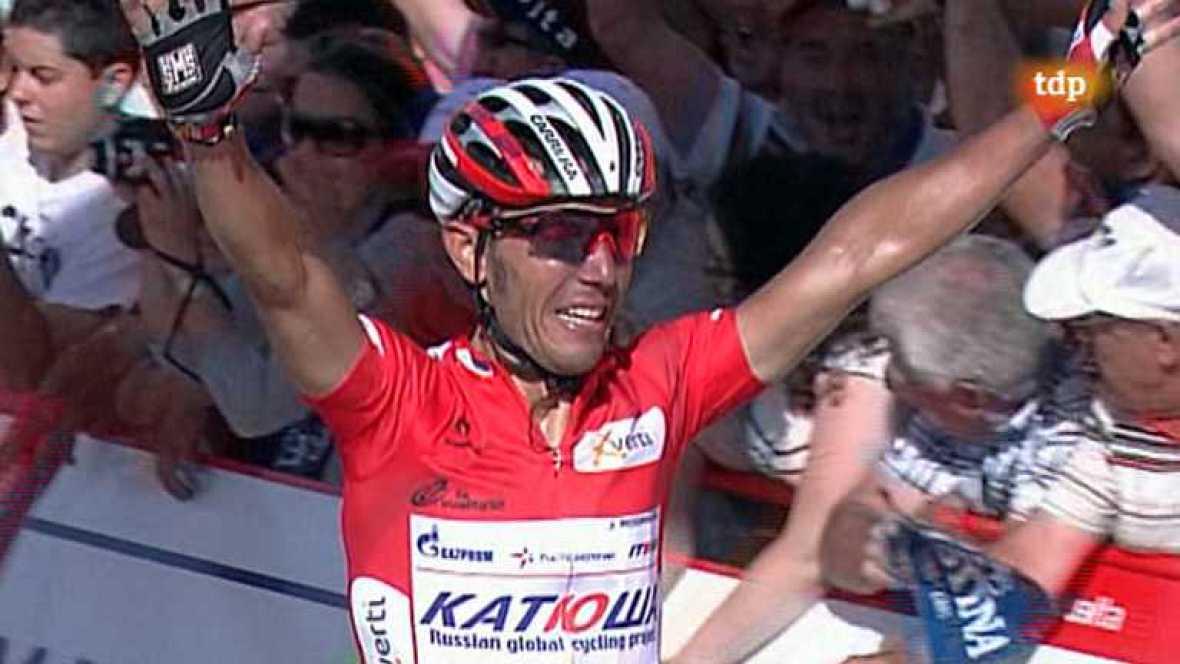 Ciclismo - Purito Rodríguez - ver ahora