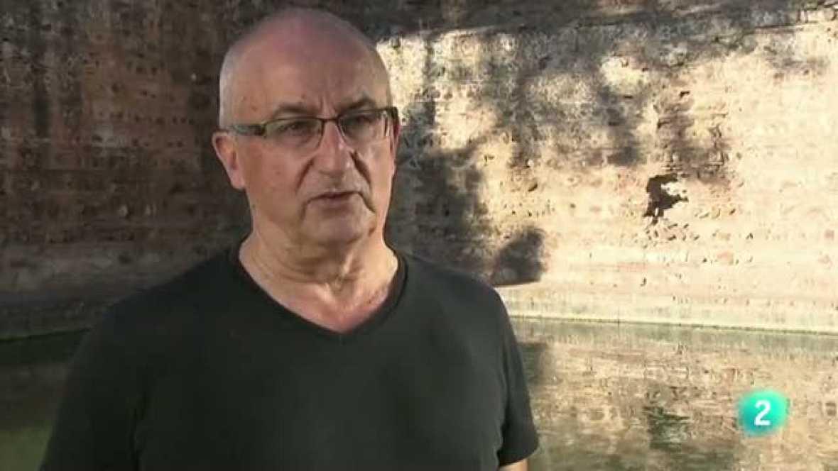 Crónicas - La conquista del agua en la Alhambra - ver vídeo