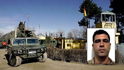Muere en Afganistán el sargento del ejército español David Fernández Ureña
