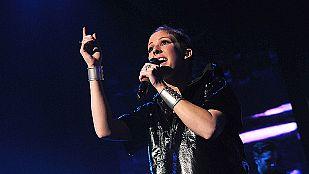Lo mejor del iTunes Festival 2012 - Muse, Ellie Goulding, Andrea Bocelli y más - 25/01/13
