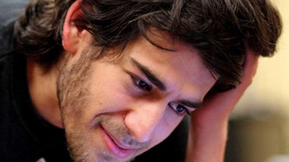 Muere Aaron Swartz a los 26 años, programador y activista que desarrolló la tecnología web RSS