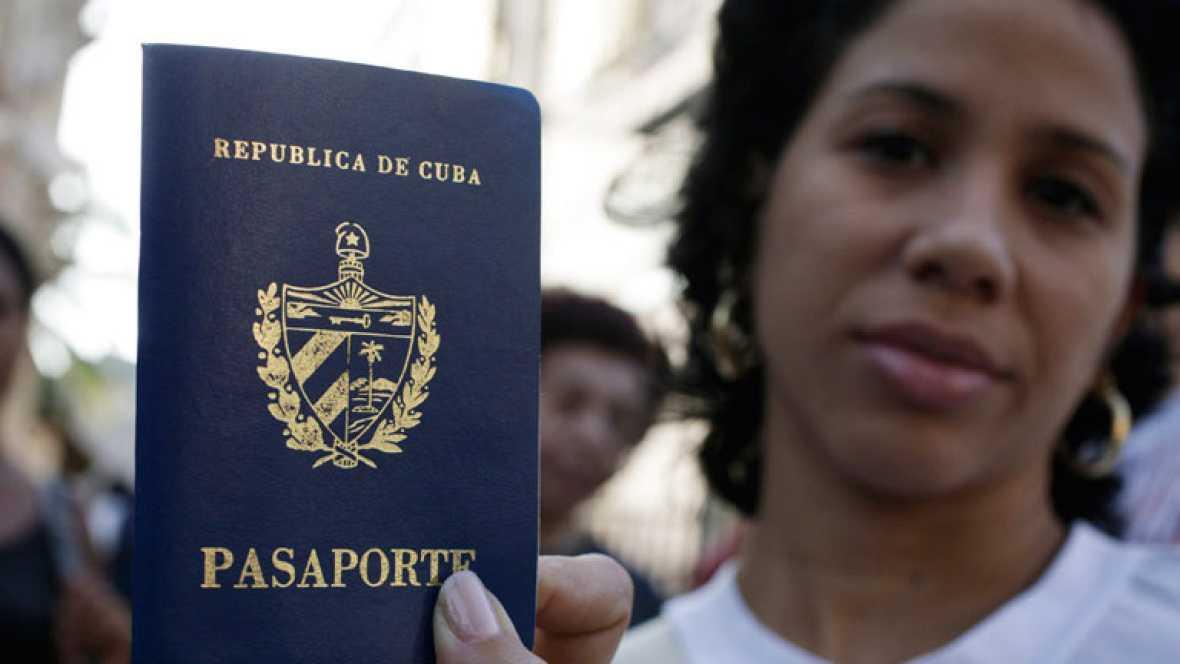 Entra en vigor la nueva ley que flexibiliza las entradas y salidas de Cuba
